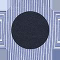 Blue Fil-u00e0-Fil/Mid Navy